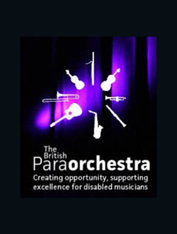 The British Paraorchestra