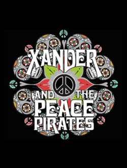 Xander & The Peace Pirates